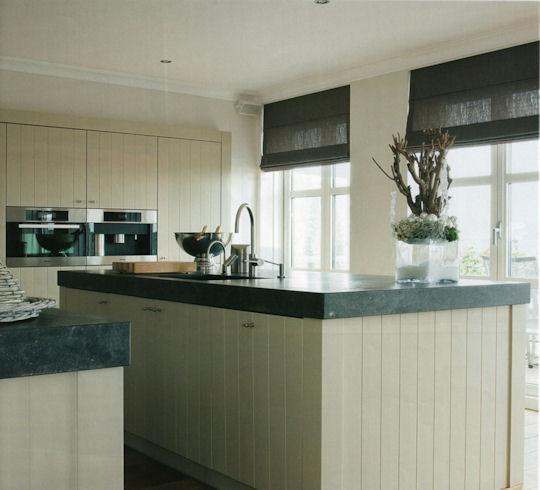Modern Keuken Gordijnen ~ Inspiration Design Traumhaus und Interieur ...